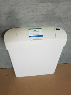 Sanitary Bins Nappy Bins Soap Dispensers And Hand